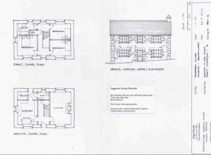 Land Commercial for sale in Trewellard, Pendeen, Penzance