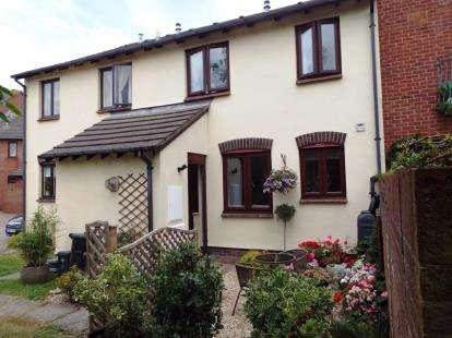 1 Bedroom Terraced House for sale in Topsham, Exeter, Devon