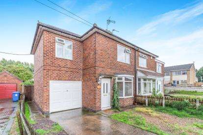 4 Bedrooms Semi Detached House for sale in Stenson Road, Derby, Derbyshire