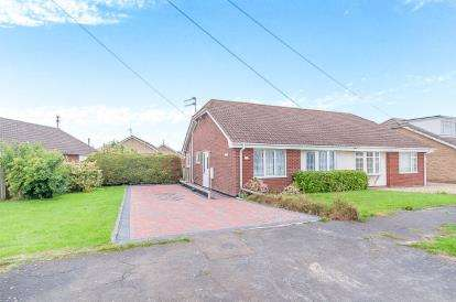 2 Bedrooms Bungalow for sale in Lewis Avenue, Sutton-On-Sea, Mablethorpe, England