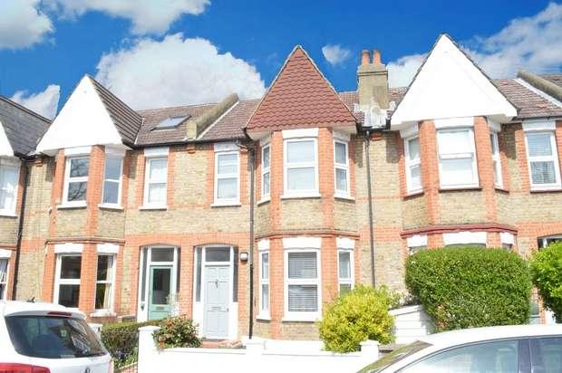 2 Bedrooms Terraced House for sale in Ailsa Avenue, St Margarets, Twickenham