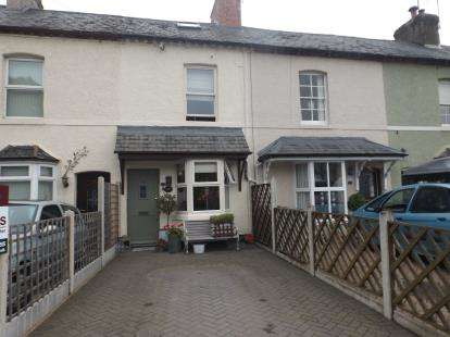 2 Bedrooms Terraced House for sale in Low Habberley, Kidderminster, Worcestershire