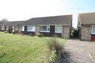 2 Bedrooms Bungalow for sale in Kipling Walk, Eastbourne, East Sussex