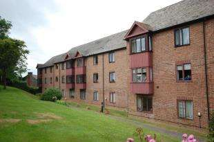 1 Bedroom Retirement Property for sale in Millington Court, Mill Lane, Uckfield, East Sussex