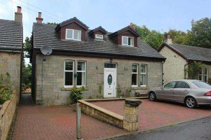 4 Bedrooms Bungalow for sale in Spairdrum Road, Airdrie