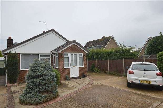 2 Bedrooms Detached House for sale in Bredon, TEWKESBURY, Gloucestershire, GL20 7NH