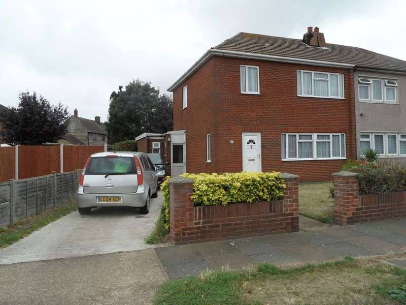 3 Bedrooms House for sale in Hall Road, Aveley, South Ockendon
