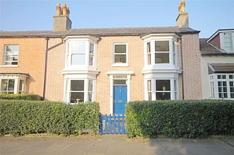 4 Bedrooms Terraced House for sale in The Front, Middleton One Row, Darlington, DL2