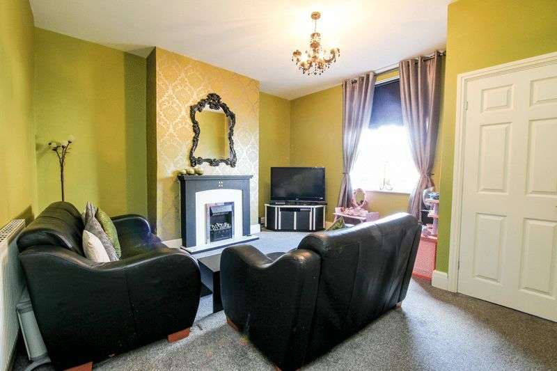 2 Bedrooms Terraced House for sale in Bickershaw Lane, Abram