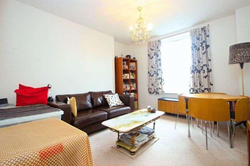 1 Bedroom Flat for sale in Corfield Street, London, E2