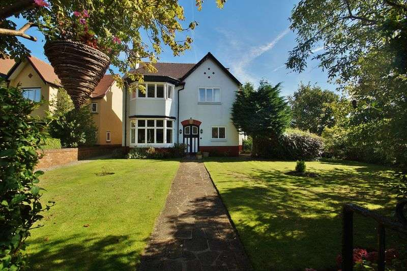 5 Bedrooms Detached House for sale in Trafalgar Road, Birkdale