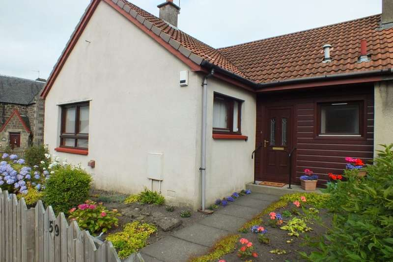 2 Bedrooms Property for sale in Main Street, Kinglassie, Lochgelly, KY5