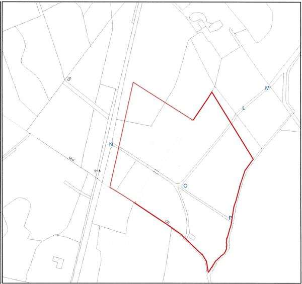 Land Commercial for sale in Irbinestown Road
