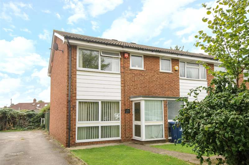 3 Bedrooms End Of Terrace House for sale in The Farmlands, Northolt, Middlesex, UB5