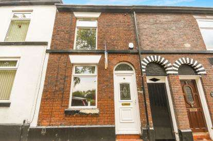 2 Bedrooms Terraced House for sale in Union Street, Runcorn, Cheshire, Runcorn, WA7