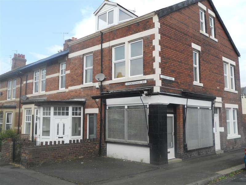 Commercial Property for sale in Sandringham Avenue, Benton, Newcastle Upon Tyne