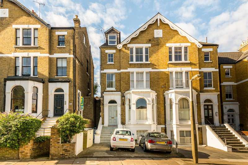 Studio Flat for sale in Onslow Road, Richmond, TW10