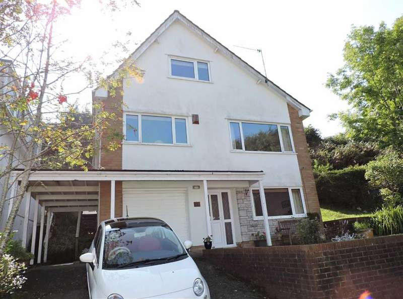 4 Bedrooms Property for sale in Southerndown Avenue, Mayals