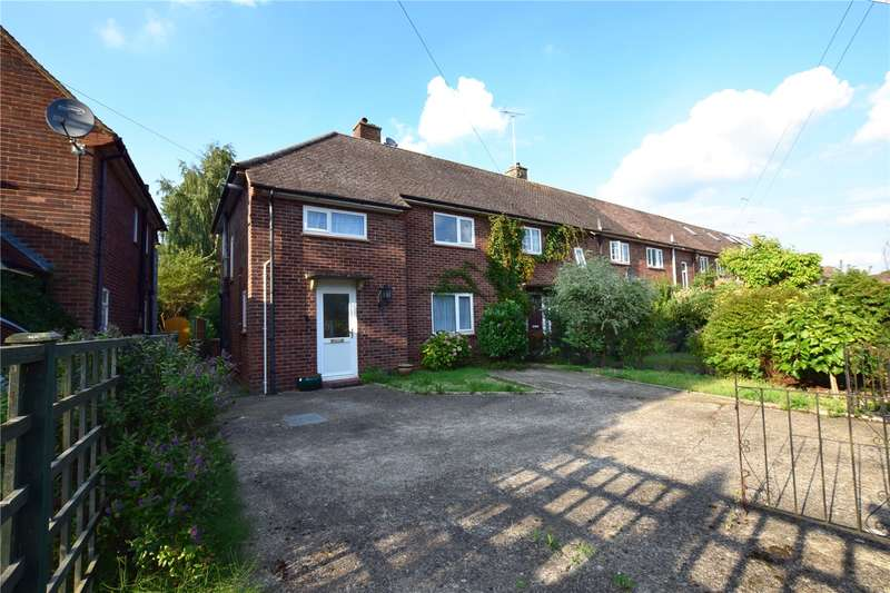 3 Bedrooms End Of Terrace House for sale in Bouldish Farm Road, Ascot, Berkshire, SL5