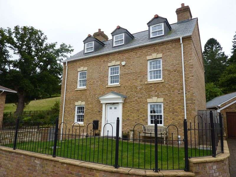 6 Bedrooms Detached House for sale in Thornton Pearn Rise, Lyme Regis