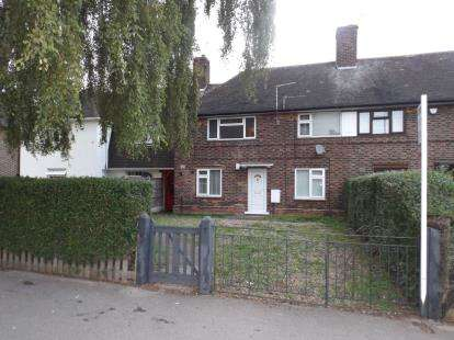1 Bedroom Maisonette Flat for sale in Aspley Lane, Aspley, Nottingham, Nottinghamshire