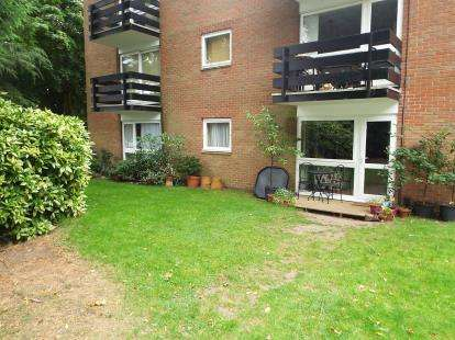 2 Bedrooms Flat for sale in Stanley Court, Wake Green Park, Birmingham, West Midlands