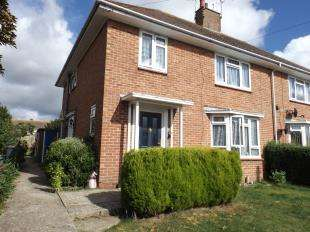 2 Bedrooms Flat for sale in Mardale Road, Worthing, West Sussex