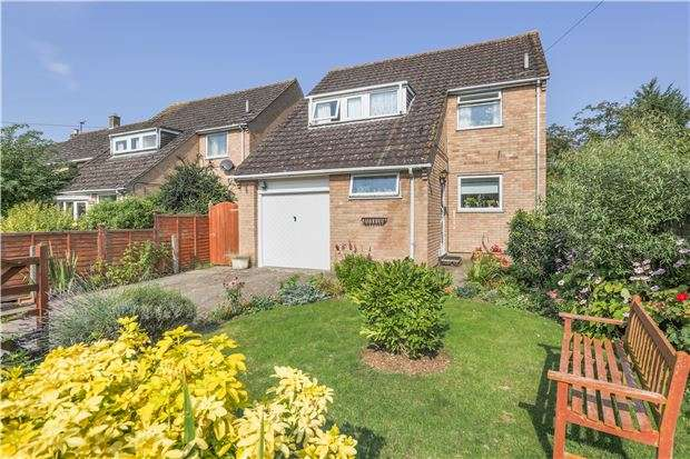 3 Bedrooms Detached House for sale in The Crescent, WITNEY