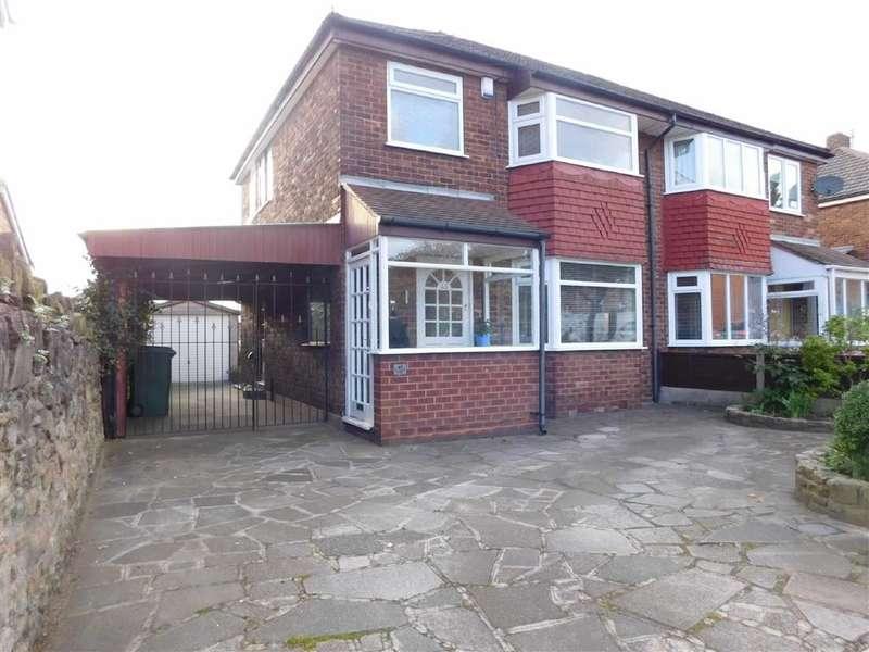 3 Bedrooms Property for sale in Hollins Lane, Marple, Stockport