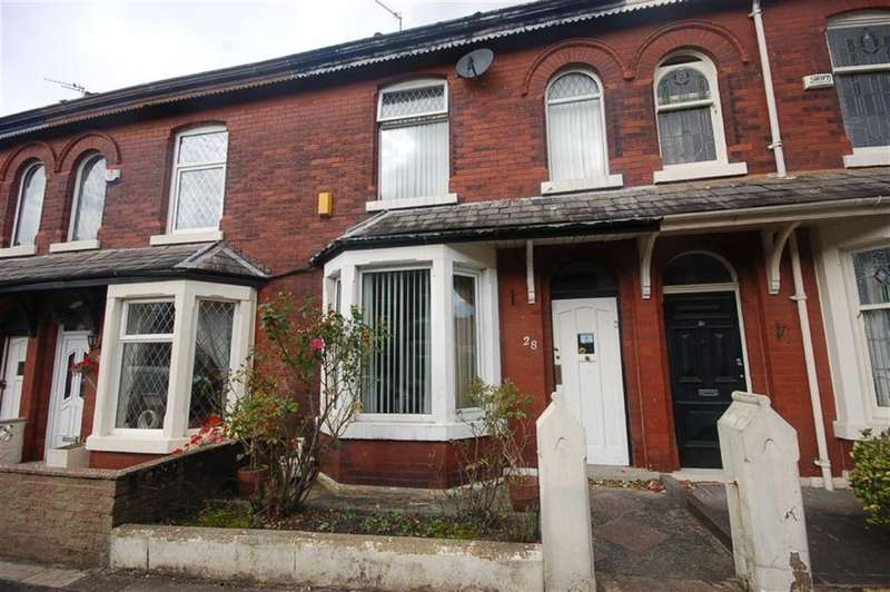 3 Bedrooms Property for sale in Franklin Road, Blackburn