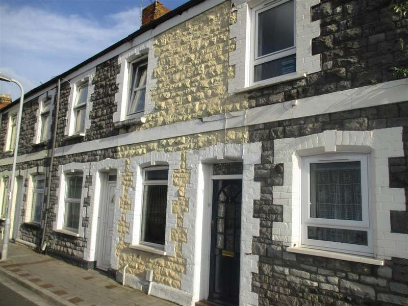 2 Bedrooms Property for sale in Cumnock Place, Cardiff