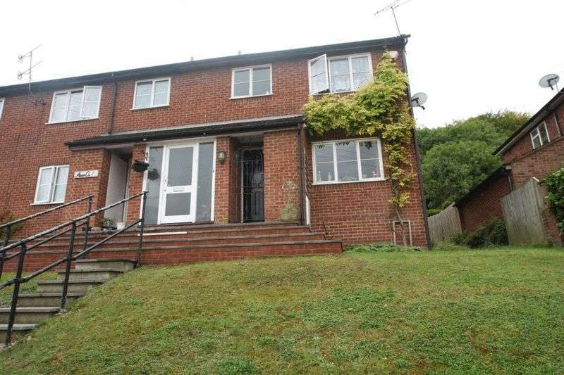 1 Bedroom Flat for sale in Herbert Road, High Wycombe
