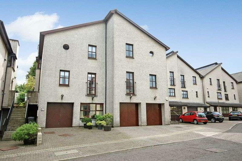 3 Bedrooms Semi Detached House for sale in 24 St. Magdalenes, Linlithgow