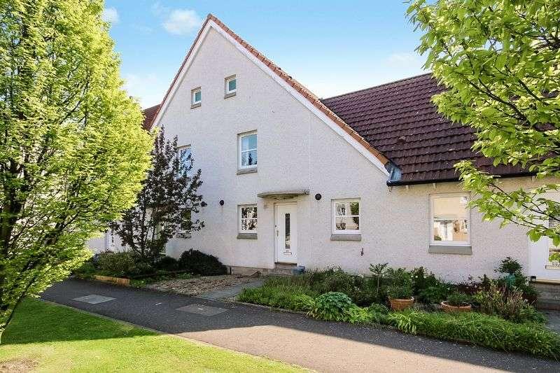 2 Bedrooms Terraced House for sale in 53 Hillside Grove, Bo'ness