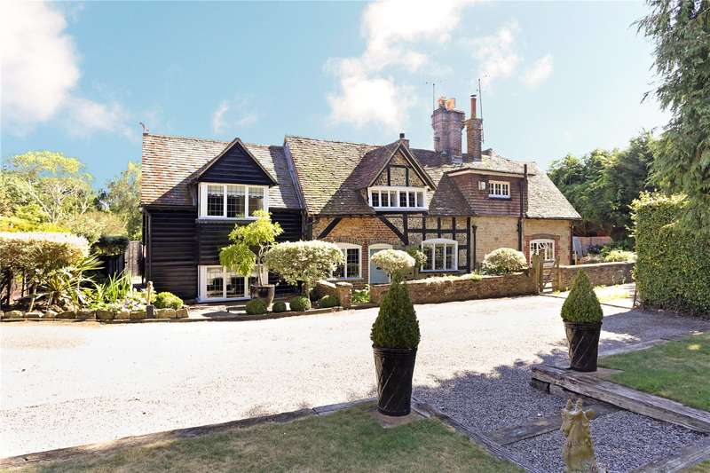 2 Bedrooms House for sale in Old London Road, Coldwaltham, Pulborough, West Sussex, RH20