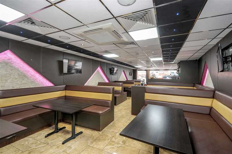 Commercial Property for sale in Central Parade,Station Road, Harrow