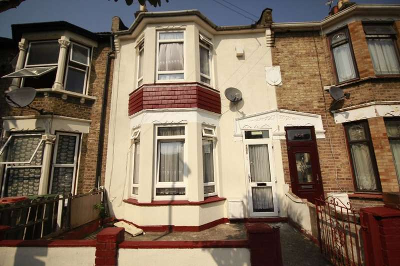 3 Bedrooms Property for sale in Halley Road, London, E7