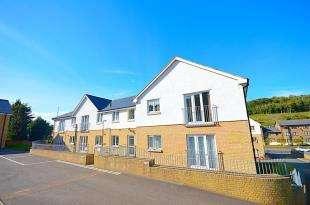 2 Bedrooms Flat for sale in Captain Webbs, 161-165 Folkestone Road, Dover, Kent