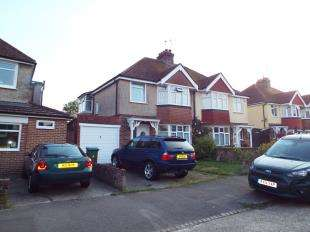 3 Bedrooms Semi Detached House for sale in Norbren Avenue, Bognor Regis, West Sussex