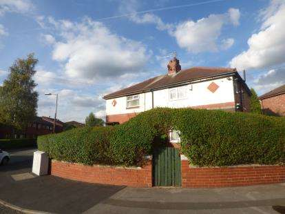 3 Bedrooms Semi Detached House for sale in Betley Road, Reddish, Stockport, Cheshire
