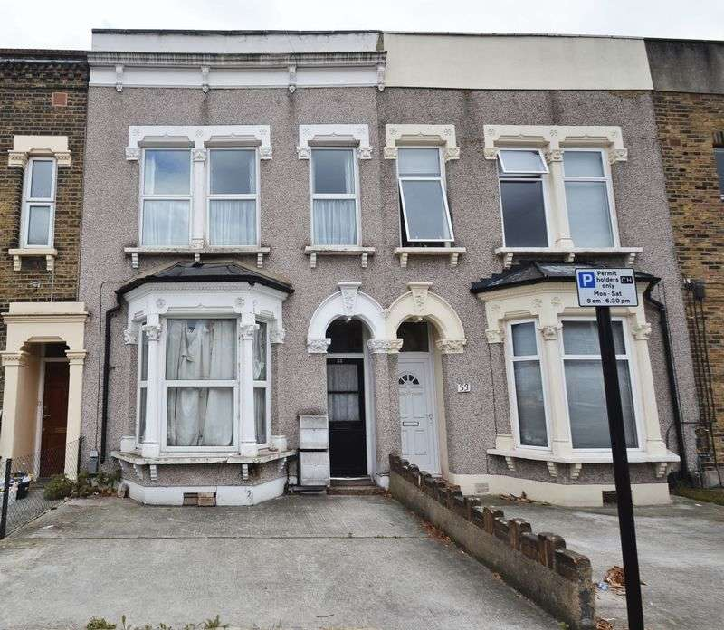1 Bedroom Flat for sale in Leyton