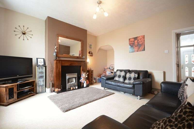 2 Bedrooms Terraced House for sale in Lime Street, Great Harwood