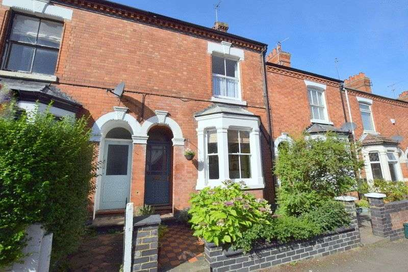 3 Bedrooms Terraced House for sale in Wolverton