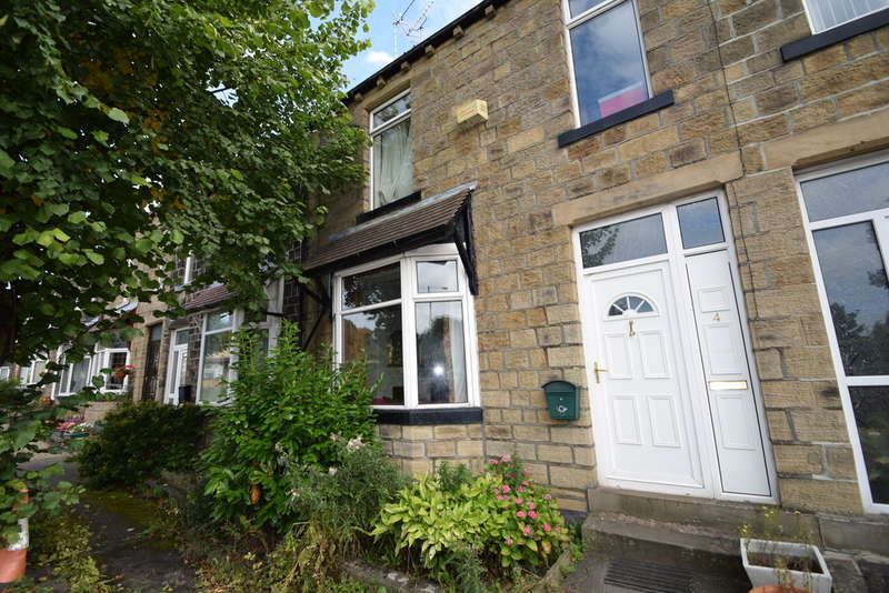 3 Bedrooms Terraced House for sale in Bankfield Terrace, Baildon