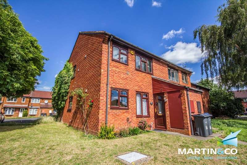 1 Bedroom Ground Maisonette Flat for sale in Clevedon Road, Balsall Heath, B12