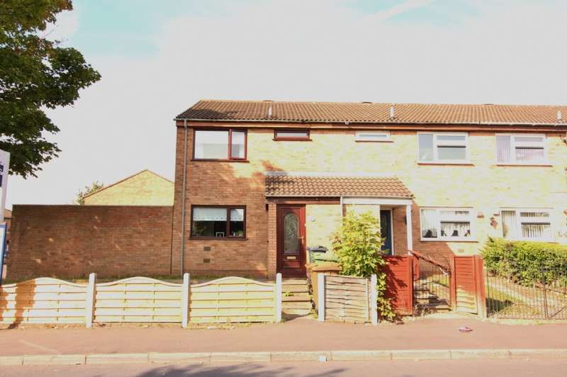 3 Bedrooms Town House for sale in Hilton Rd, New Invention