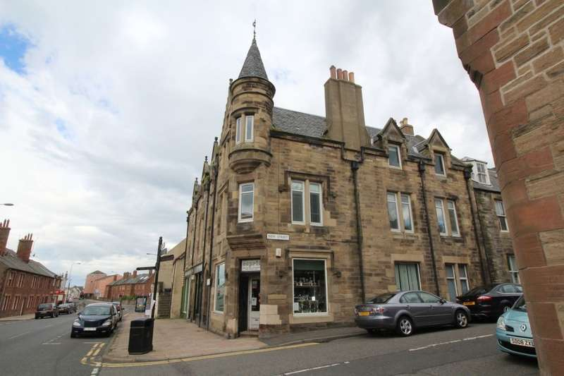 2 Bedrooms Flat for sale in High Street, Prestonpans, EH32