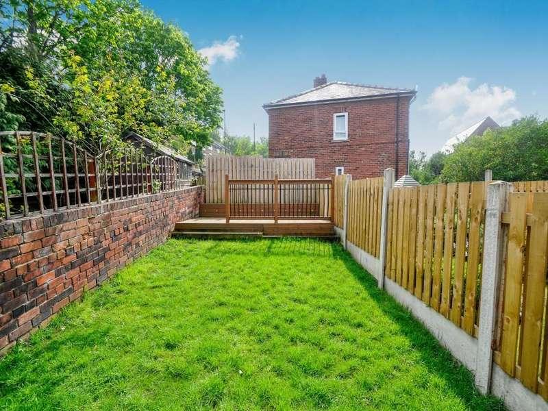 2 Bedrooms Property for sale in Jenkin Road, Sheffield, S5