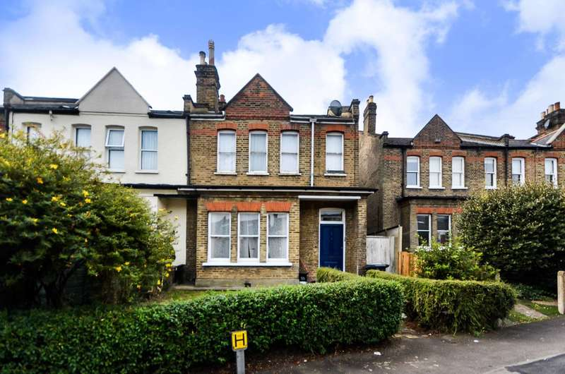 1 Bedroom Flat for sale in Whiteley Road, Gipsy Hill, SE19