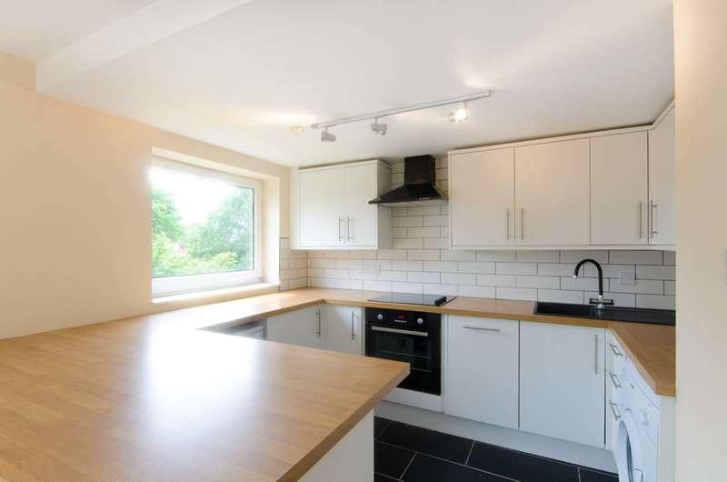 2 Bedrooms Flat for sale in Ealing, Ealing, W5